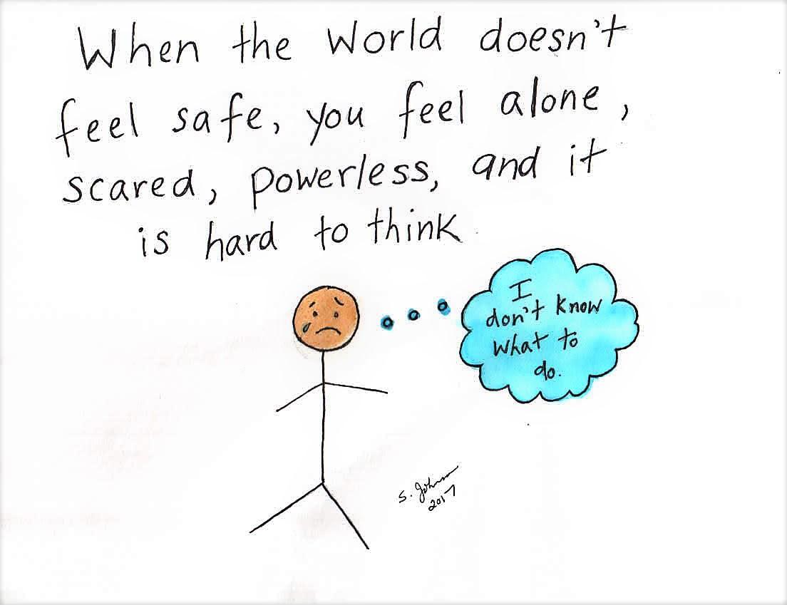 Safe #3