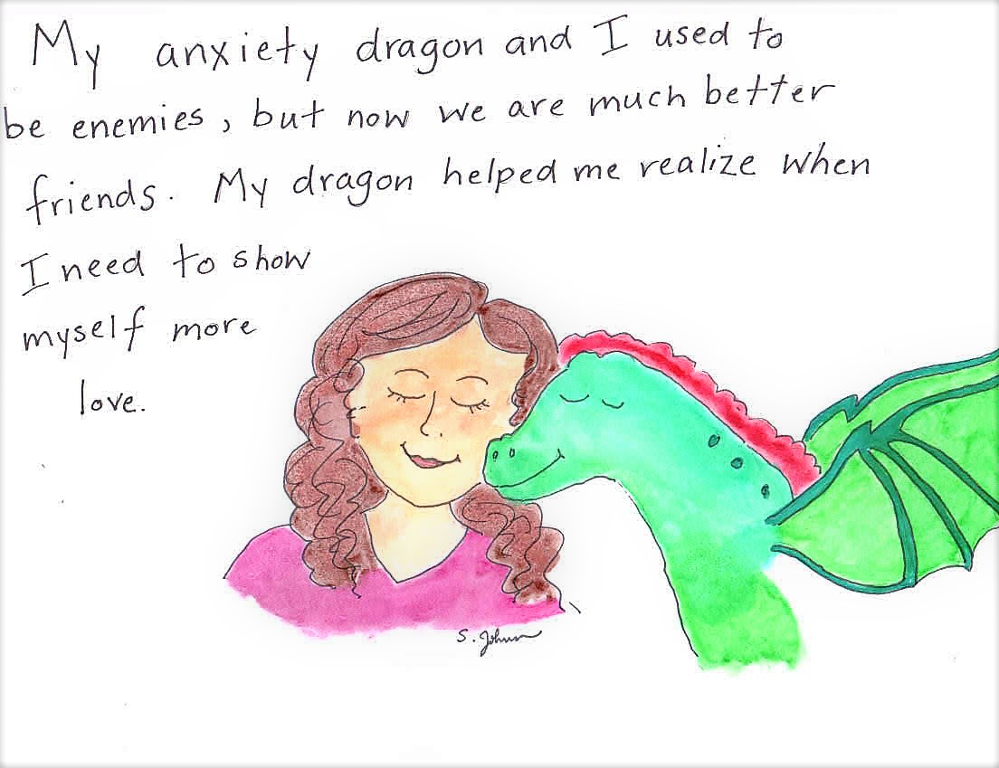 Dragon #14