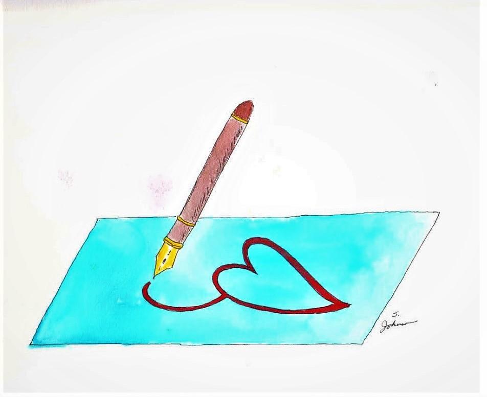 Writing #1 (2)