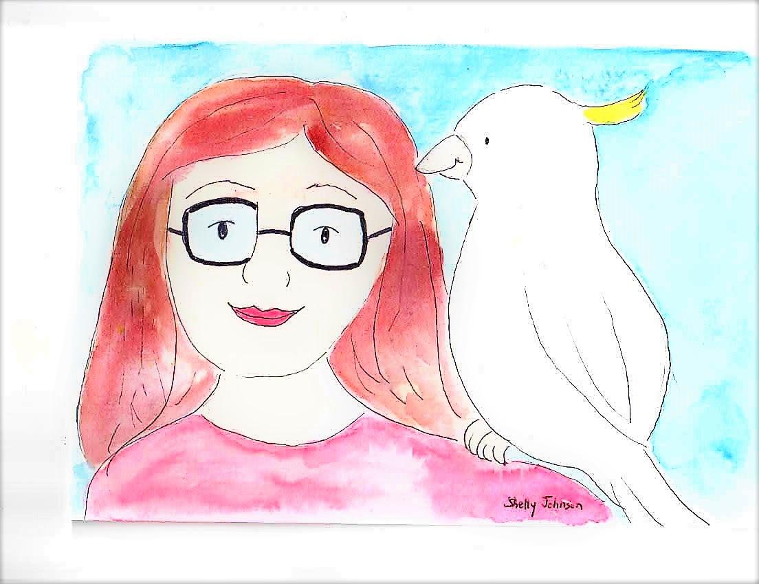 Henry the Parrot.jpg