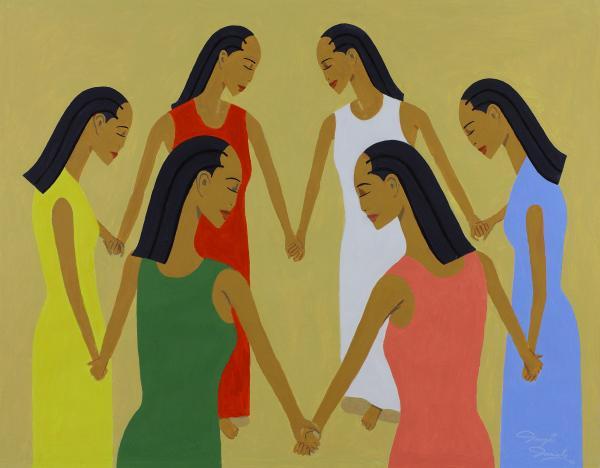 Horizontal sisterhood