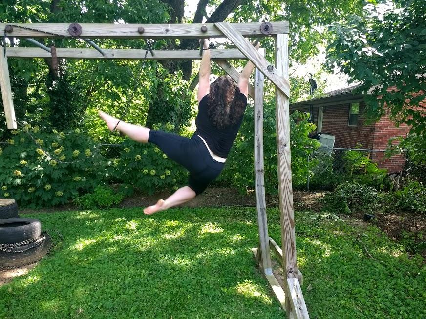 Hanging #7