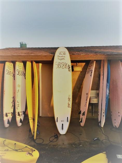 Surf board (2)