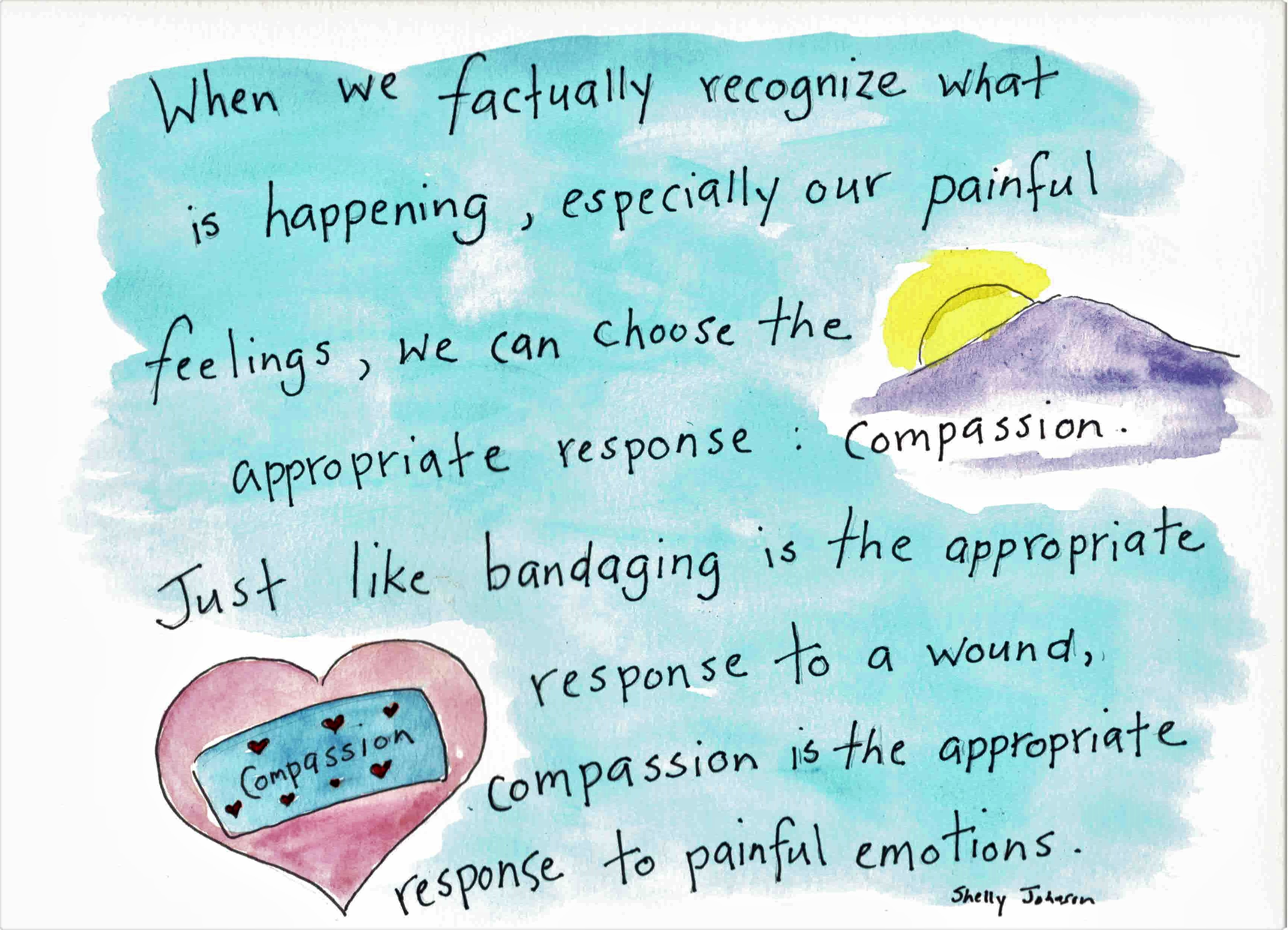 Mindfulness #4