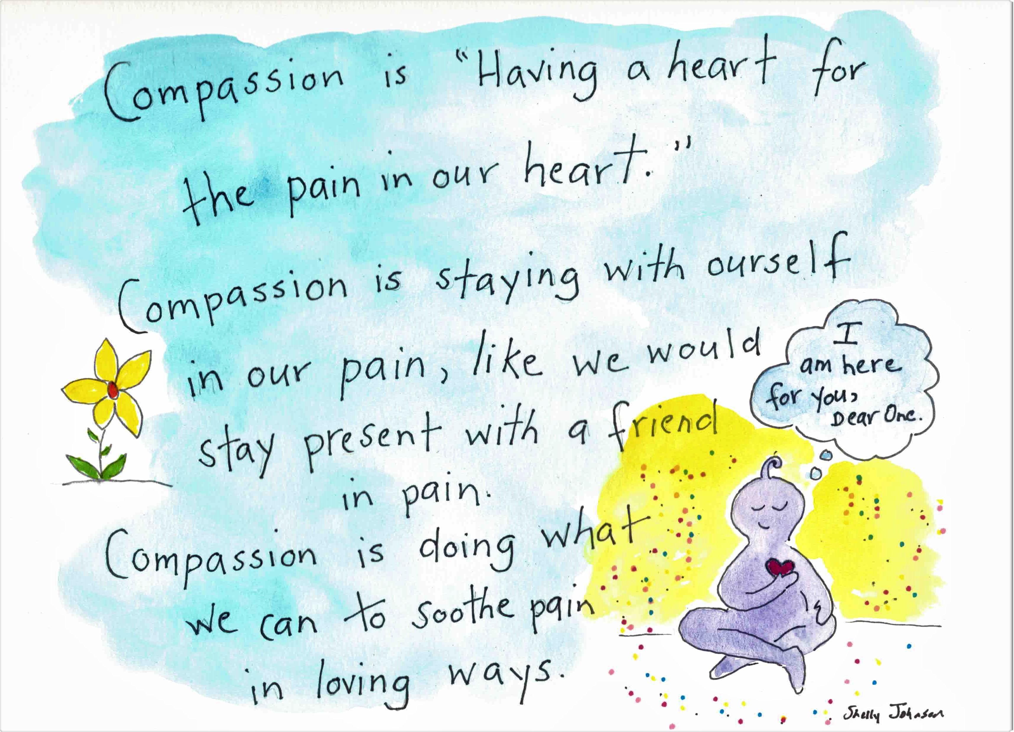 Mindfulness #5